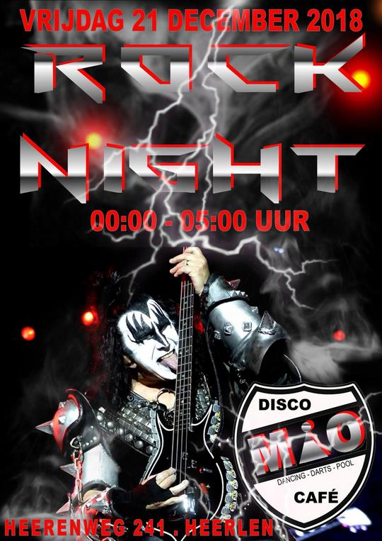Rock-Night